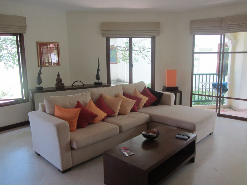 Bangtao 2 Bedroom Apartment #4789