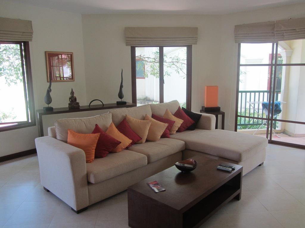 Bangtao - 2 Bedroom Apartment (2)