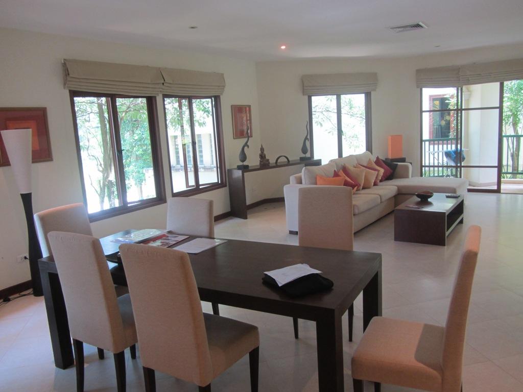 Bangtao - 2 Bedroom Apartment (3)
