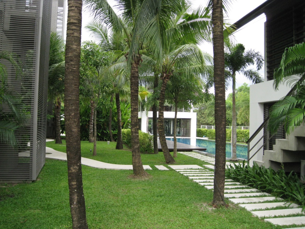 Bangtao 2 Br Penthouse-Pool-For Sale- Thai Smile Properties