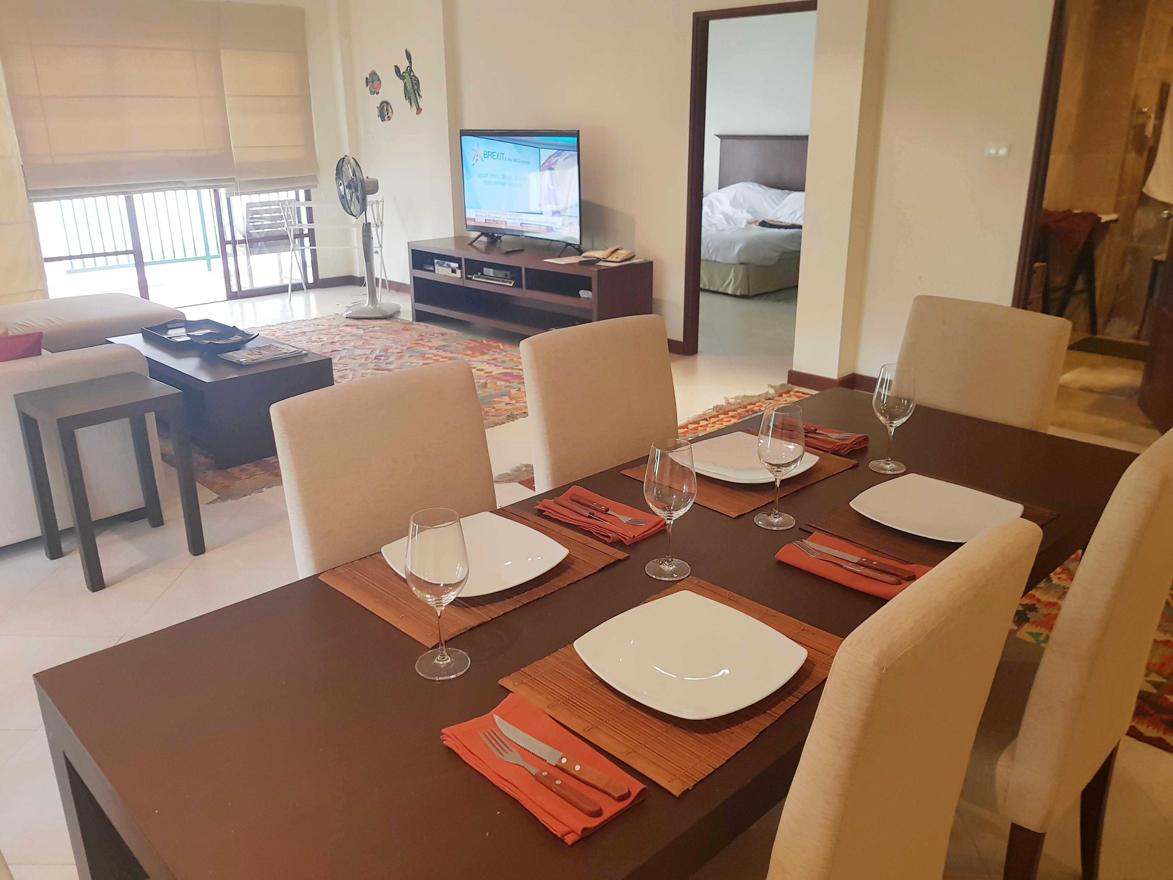 dining area B22