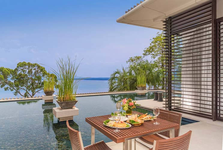 Cape Yamu - 5Br-Luxury Villa Ocean front, 5502) (10)