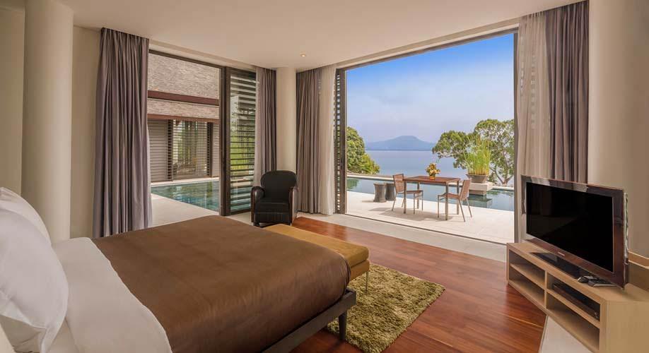 Cape Yamu - 5Br-Luxury Villa Ocean front, 5502) (11)