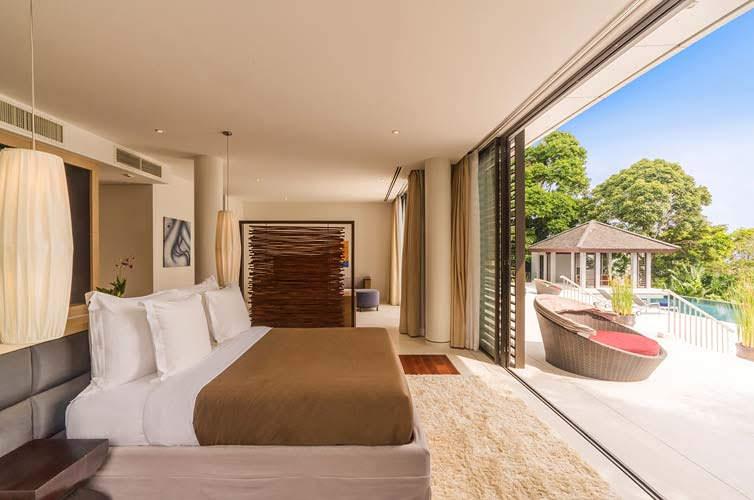 Cape Yamu - 5Br-Luxury Villa Ocean front, 5502) (13)