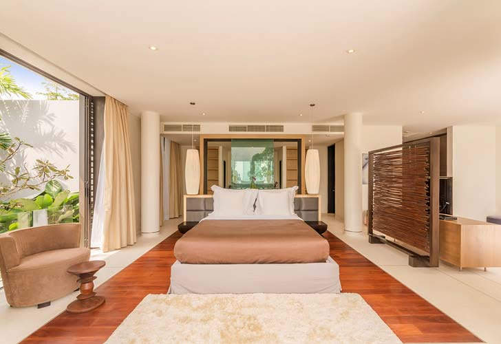 Cape Yamu - 5Br-Luxury Villa Ocean front, 5502) (14)