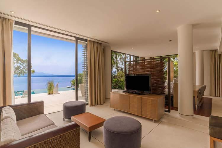 Cape Yamu - 5Br-Luxury Villa Ocean front, 5502) (17)