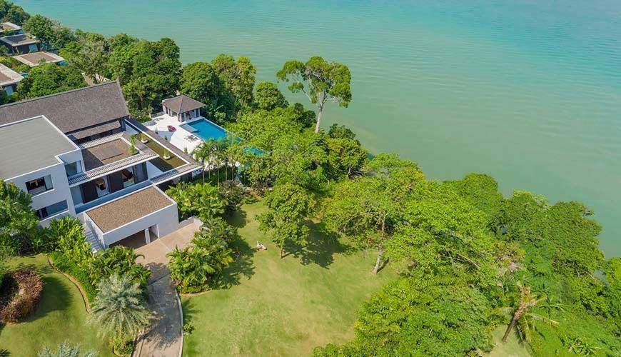 Cape Yamu - 5Br-Luxury Villa Ocean front, 5502) (2)