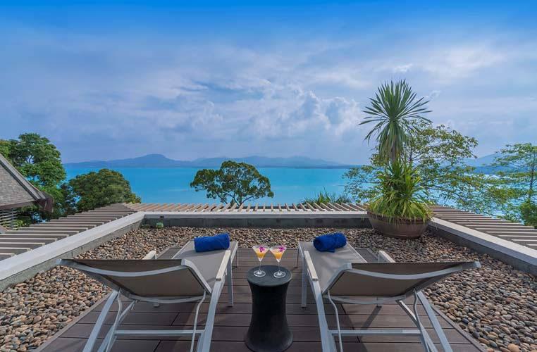 Cape Yamu - 5Br-Luxury Villa Ocean front, 5502) (22)