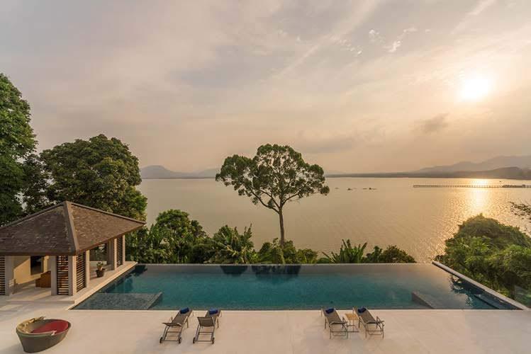 Cape Yamu - 5Br-Luxury Villa Ocean front, 5502) (26)