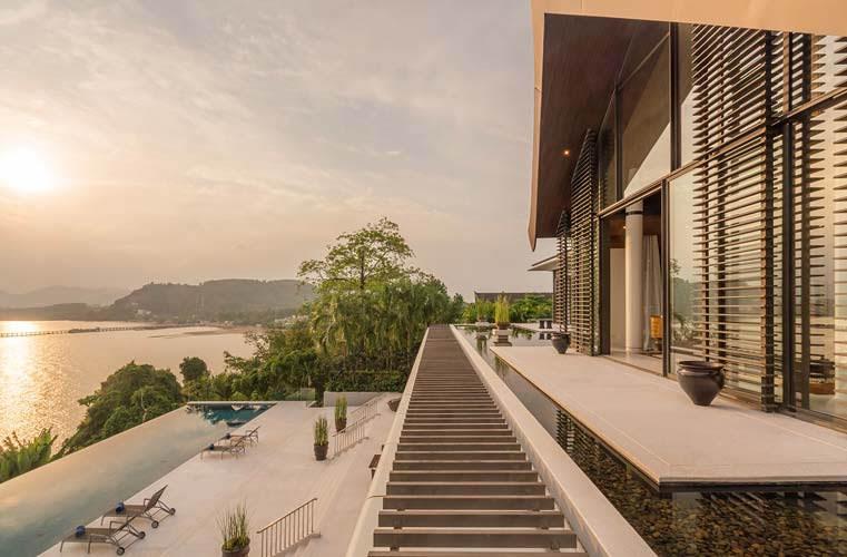 Cape Yamu - 5Br-Luxury Villa Ocean front, 5502) (28)