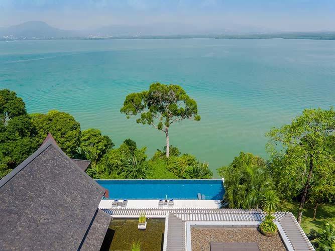 Cape Yamu - 5Br-Luxury Villa Ocean front, 5502) (3)
