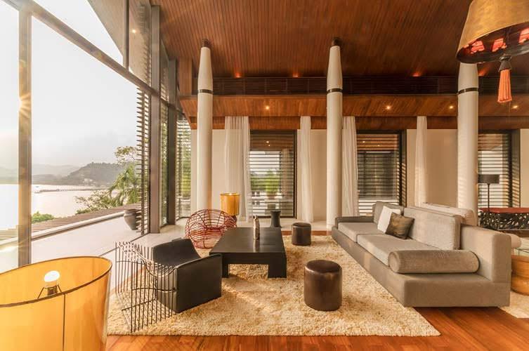 Cape Yamu - 5Br-Luxury Villa Ocean front, 5502) (30)