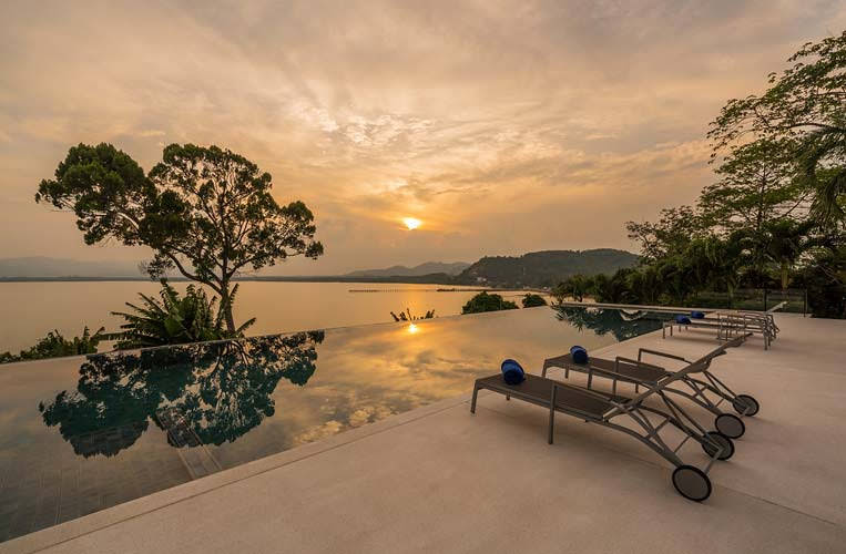 Cape Yamu - 5Br-Luxury Villa Ocean front, 5502) (34)