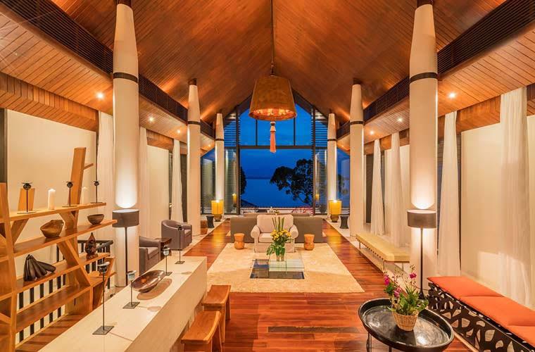 Cape Yamu - 5Br-Luxury Villa Ocean front, 5502) (39)