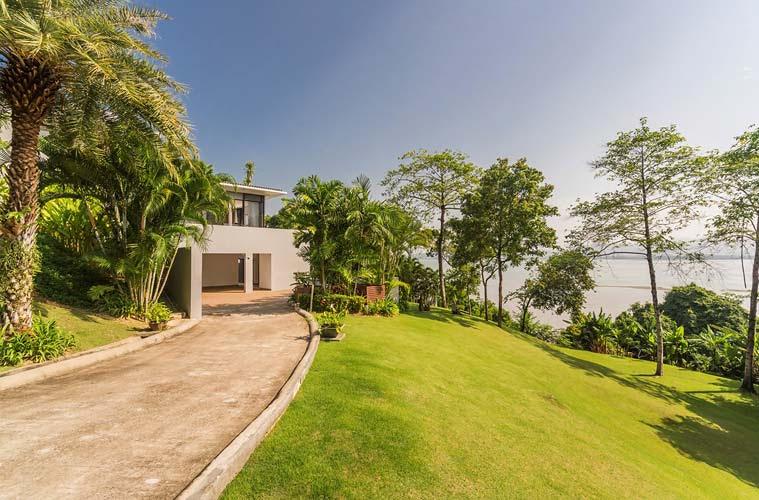 Cape Yamu - 5Br-Luxury Villa Ocean front, 5502) (48)