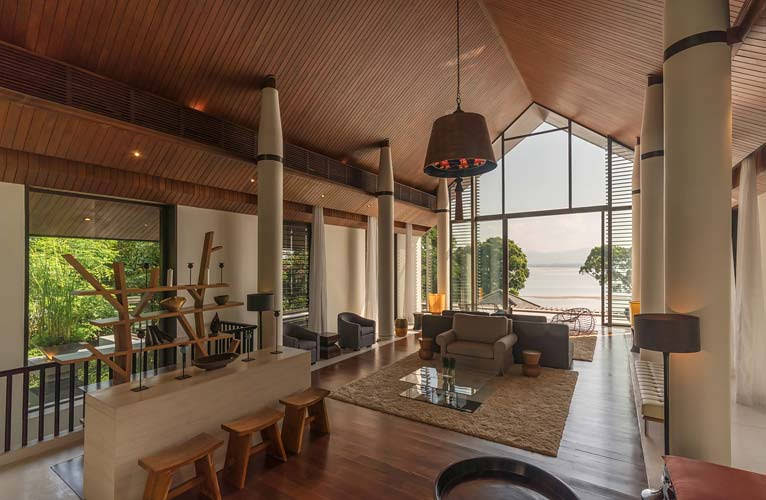 Cape Yamu - 5Br-Luxury Villa Ocean front, 5502) (50)