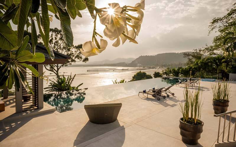 Cape Yamu - 5Br-Luxury Villa Ocean front, 5502) (54)