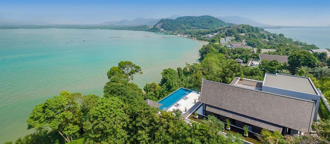 Cape Yamu - 5Br-Luxury Villa Ocean front, 5502) (6)