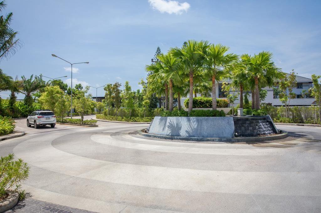3 Bedroom Laguna park (4)