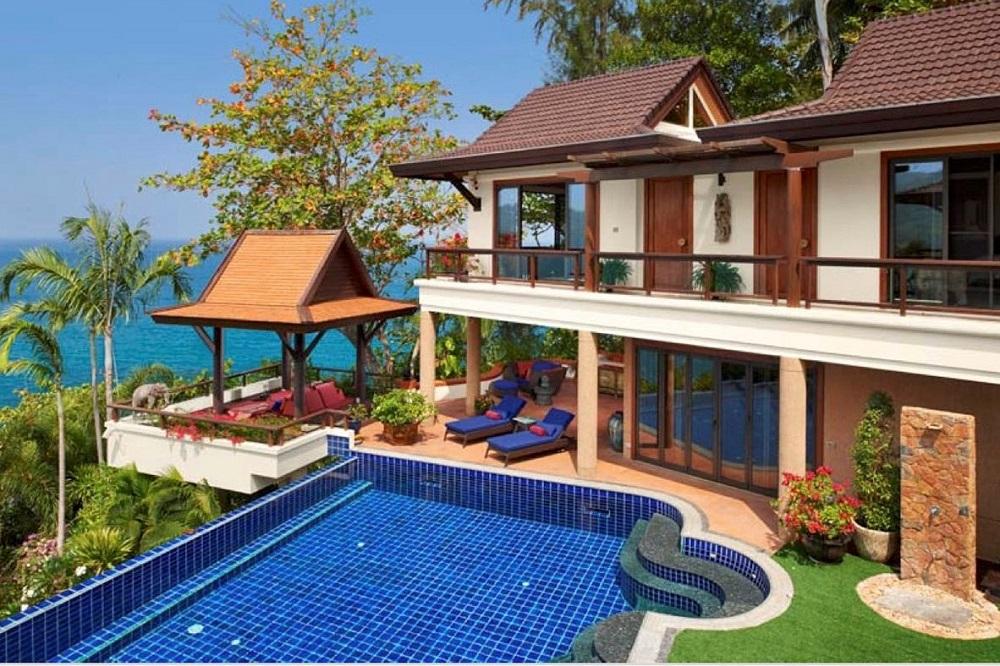 Baan Kata Ocean Front Villa PPN (3)