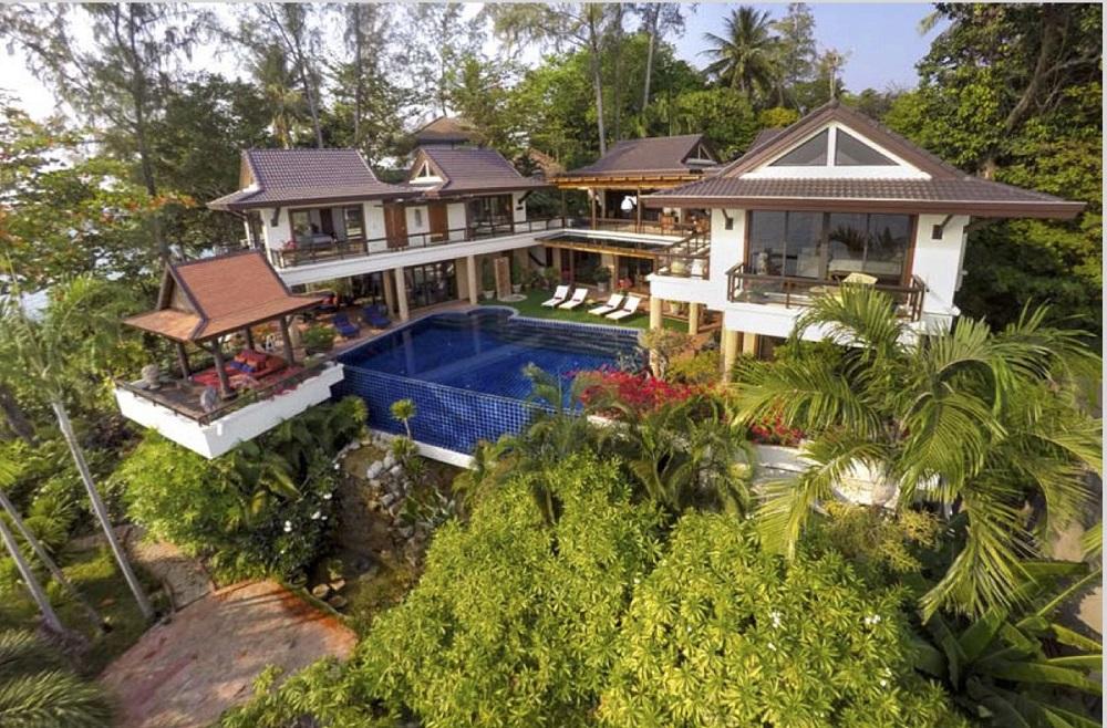 Baan Kata Ocean Front Villa PPN (4)