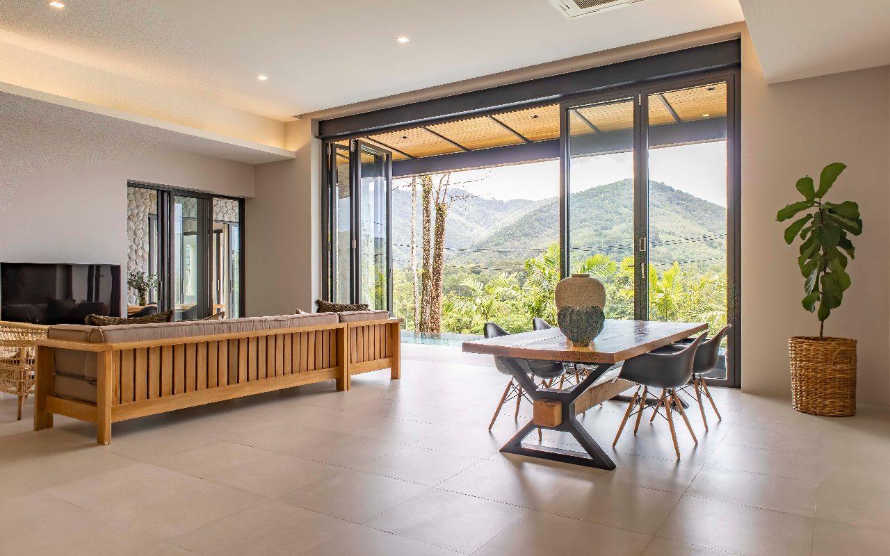 Manick Beautifully Designed 3 Bedroom Pool Villa #0325