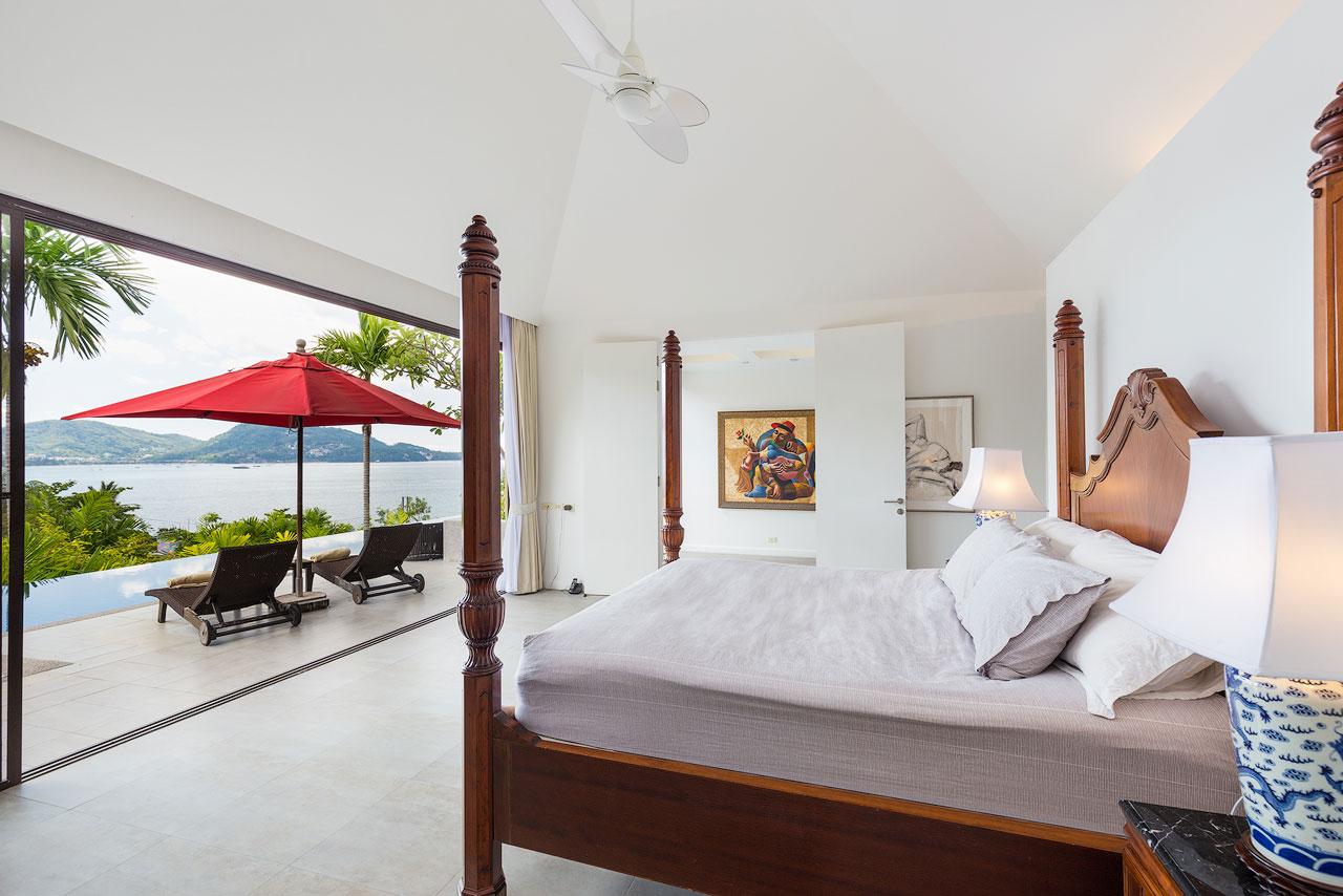 Ocean View Indochine Pool Villa Phuket (19)