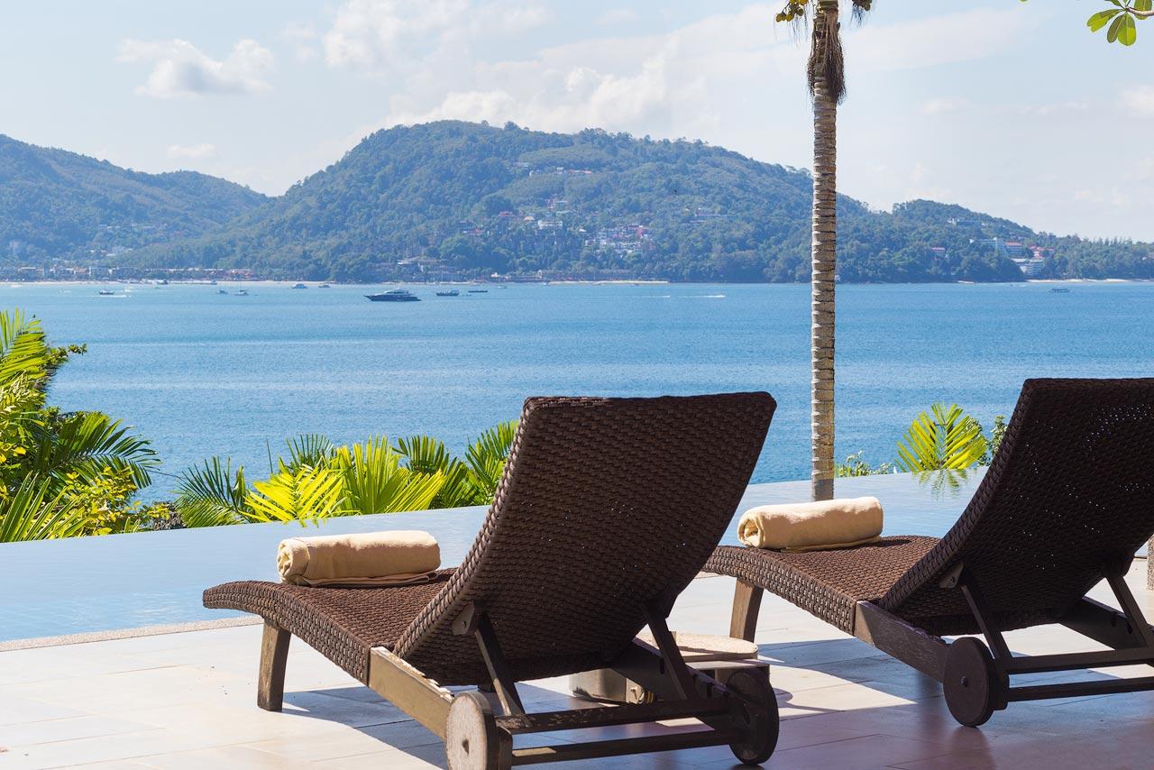 Ocean View Indochine Pool Villa Phuket (36)