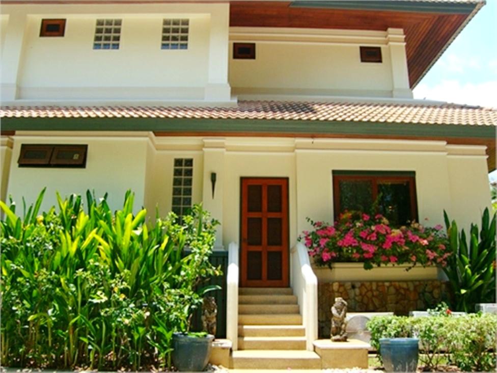 3 Bedroom Detached Townhouse (1)