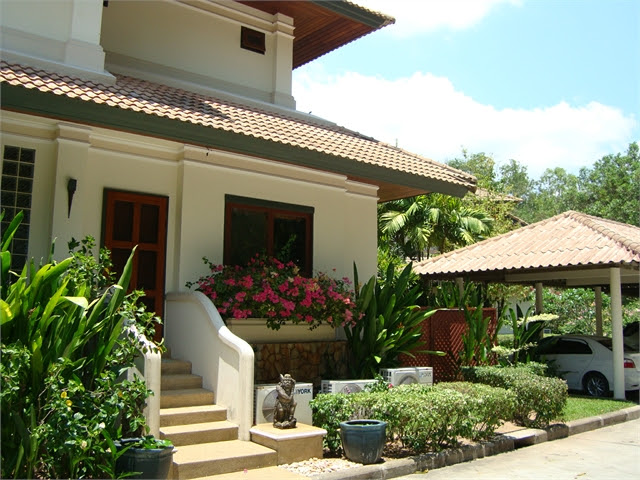 Laguna 3 Bedroom Townhouse #0337