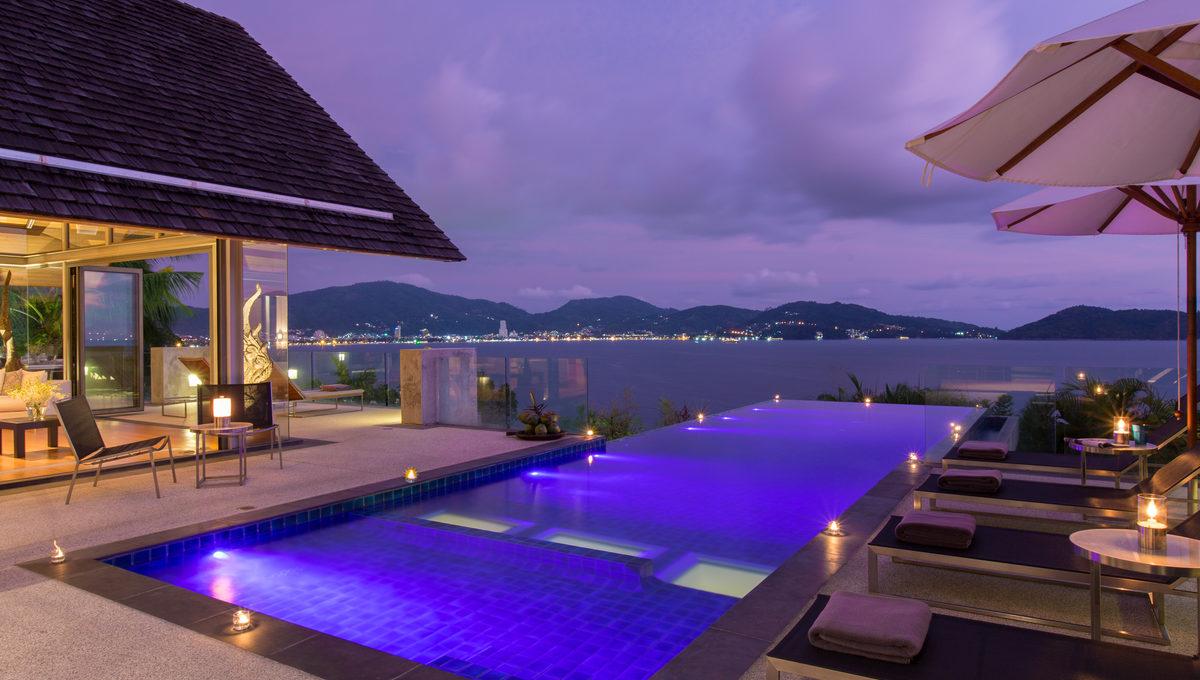 Villa 15, Samsara private estate, Kamala, Phuket, Thailand