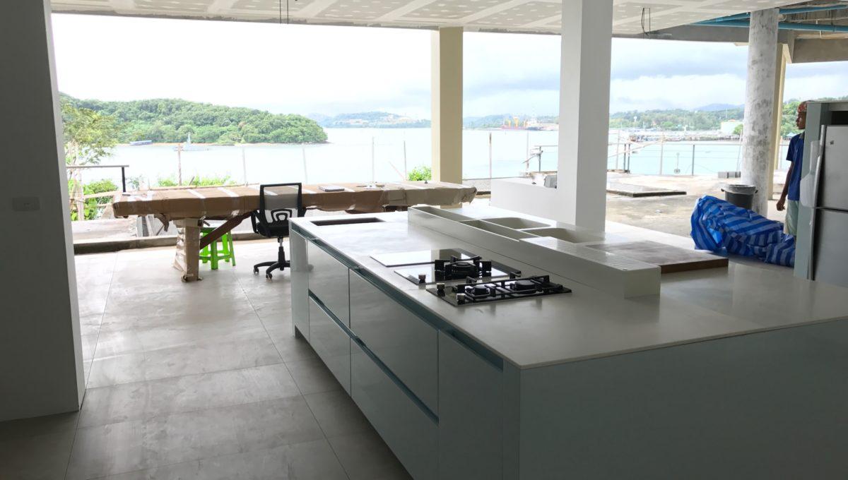 200401 - Kitchen